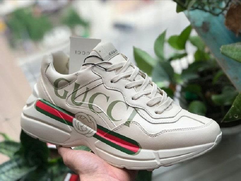 Les plus belles sneakers Gucci