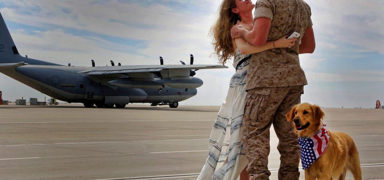 Comment porter le style militaire?