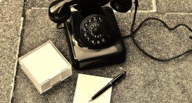 Comment retrouver facilement un numéro de service client?